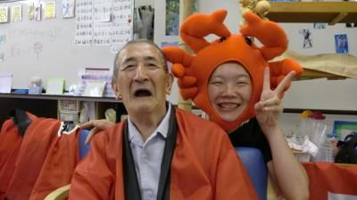 吉祥寺で福っ子夏祭り!